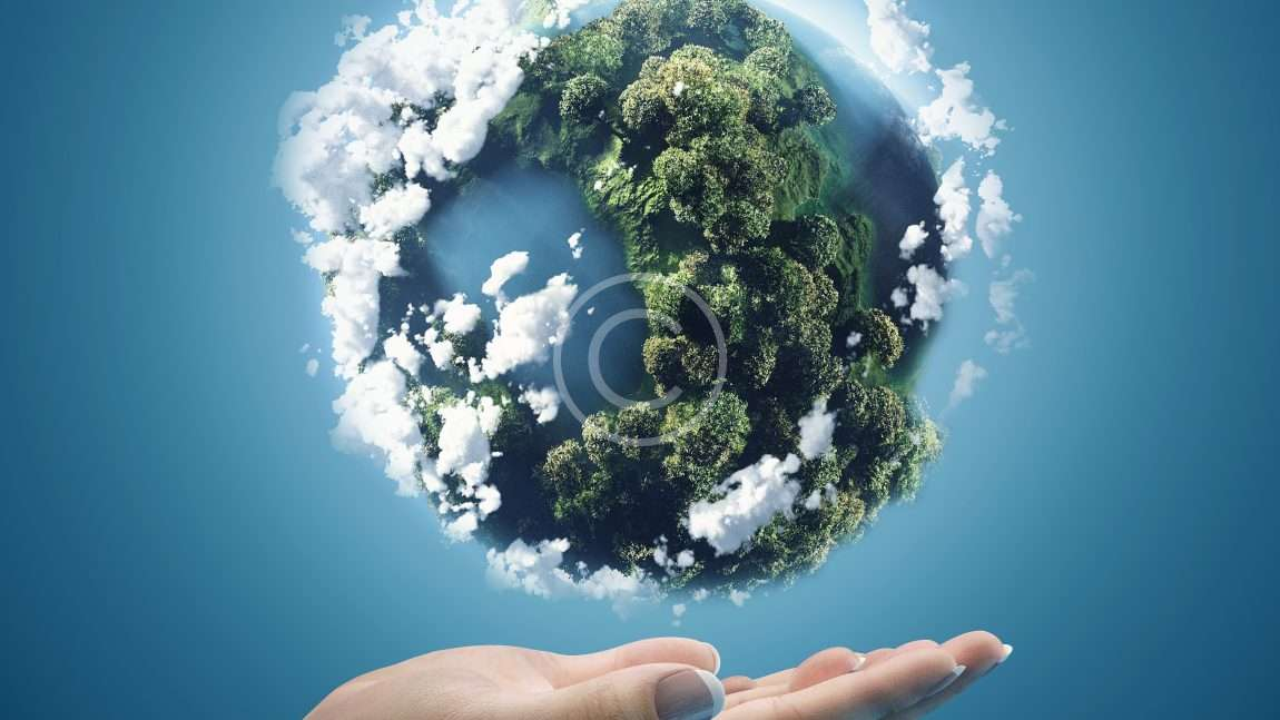 Global Climate Change: Vital Signs of the Planet